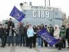 Экскурсия на подводную лодку С-189 с школой №367
