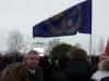 Открытие памятника воинам-интернационалистам в Пушкине 15.02.14