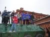 День артиллерии и ракетных войск в школе №367