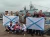 День Военно-Морского Флота России 2011