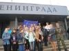 В школе №367 проведен урок мужества посвященный дню начала блокады