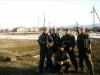 Чечня 99-01. Сводный отряд милиции Фрунзенского района